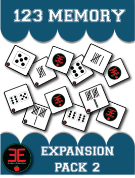 123 Memory (Expansion Pack 2)