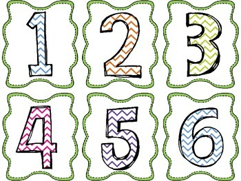 Comparing Numbers: 1,2,3 More!