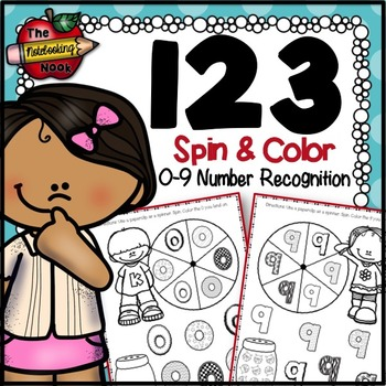 123 Spin and Color