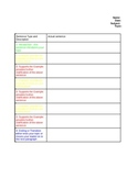 12323234 / Step-up to Writing Graphic Organizer