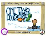 12345 - Fish Alive - Center Bag Reader & Activities - Nurs