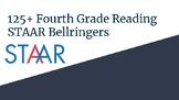 125+ Fourth Grade STAAR Reading Bellringers