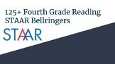 125+ Fourth Grade STAAR Reading Bellringers