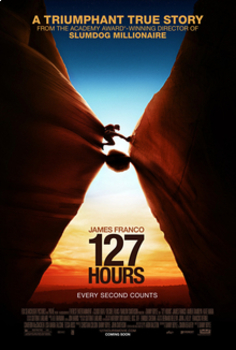 127 Hours movie questions
