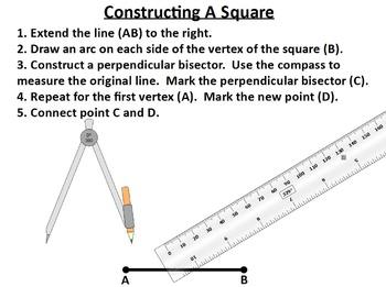 1.2.9 Square Construction
