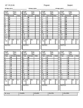 12T-1R-3S Alt Data Sheet