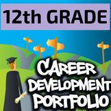 12th Grade Career Development Portfolio - Special Education High School