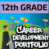 12th Grade Career Development Portfolio - Special Educatio