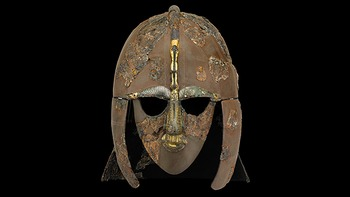 Old English, Beowulf, and Anglo-Saxons