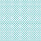 12x12 Digital Paper - Essentials & White: Scalloped (Mermaid)-Inverted (600dpi)