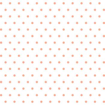 12x12 Digital Paper - Essentials & White: Tiny Dots (600dpi)