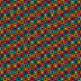 12x12 Digital Paper - Bohemian Collection (600dpi)