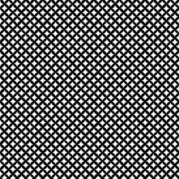 12x12 Digital Paper - Basics and White: Circle Diamonds (600dpi)