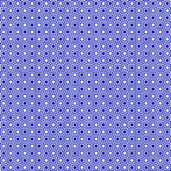12x12 Digital Paper - Basics and White: Squares (600dpi)