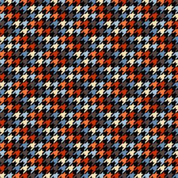 12x12 Digital Paper - Multi-Color Collection: Desert Rain