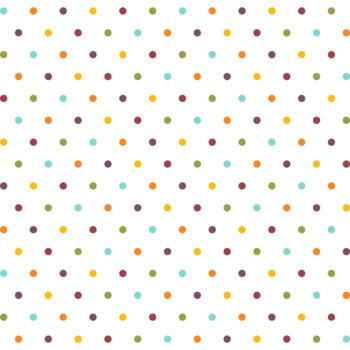 12x12 Digital Paper - Multi-Color Collection: Fair