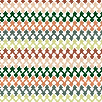 12x12 Digital Paper - Organic Collection (600dpi)