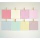 12x12 Digital Paper Set: Polka Dots Set