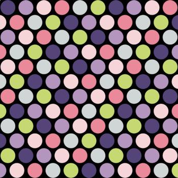 12x12 Digital Paper - Spring Garden Collection (600dpi)