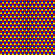 12x12 Digital Paper - Multi-Color Collection: Tricolor Primary