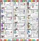 13 Centros de Sílabas Trabadas Grupos Consonanticos del Invieno Winter Centers