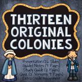 13 Colonies {Bundle}