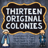 13 Colonies {Bundle}