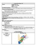 13 Colonies- Dual Language Sp/ En learning segment good fo