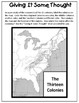13 Colonies:  Economics