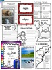 13 Colonies MEGA Unit - New England / Mid-Atlantic / Southern / Grades 3-5