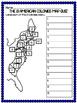 13 Colonies Map Quiz
