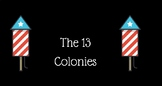13 Colonies PowerPoints