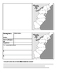 13 Colonies Profiles Worksheet
