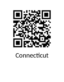13 Colonies QR code Activity