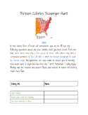 13 Colonies Scavenger Hunt