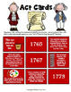 American Revolution 13 Colonies Taxation Cut Out Hands On Activity