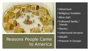 13 Colonies Part III: The Southern Colonies