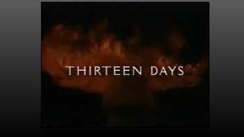 13 Days Movie Free PowerPoint