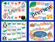 13 Editable Game Boards-A Bundle: Great for Sight Words!