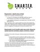 13 Federal Mandates for IEP Goals: SMARTER Steps