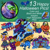 13 Happy Halloween Pics!!