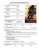 13 Hours: Secret Soldiers of Benghazi Movie Quiz