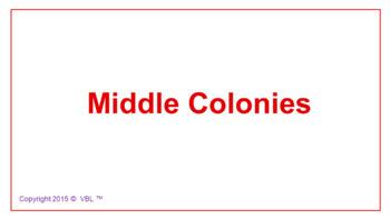 13 Original Colonies homeschool,  printables, study guide