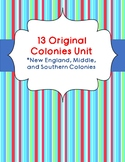 13 Original Colonies
