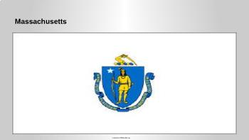 13 Original Colonies - PowerPoint Bundle