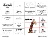 13 PowerPoint Design Tips for Kids