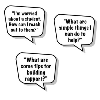 13 Reasons Why: A Teacher Handout for Reaching Out to At-Risk Students