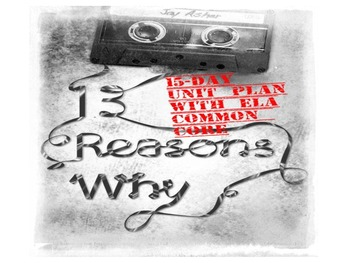 thirteen reasons why essay The paperback of the thirteen reasons why by jay asher at barnes & noble  free shipping on $250 or more.