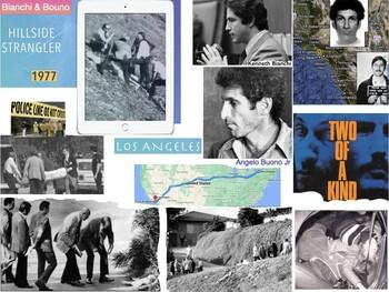 Serial Killers ~ Mass Murder ~ Criminal Law ~ FBI ~ Death Penalty ~ 125 Slides