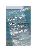 13 Simple Anti Bullying Activities